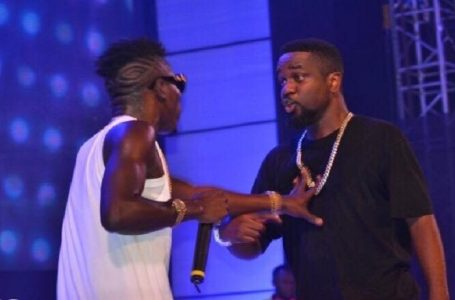 RapperHolic Concert: Shatta Wale Not Invited For Exhorbitant Pricing