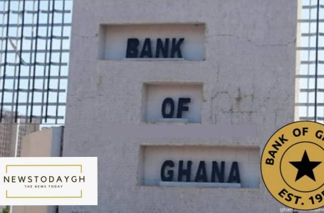 Bank of Ghana to punish DUD cheque offenders