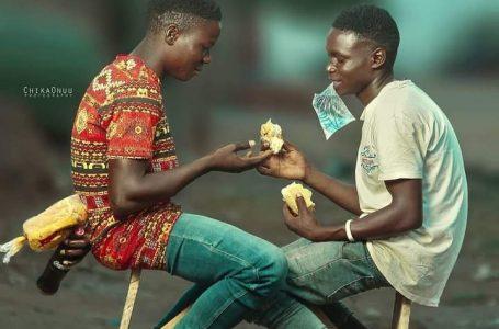 POEM: It was all lies by Yushau Olaitan