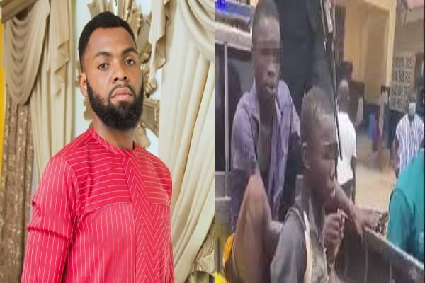 rev obofour advises young people after kasoa murder