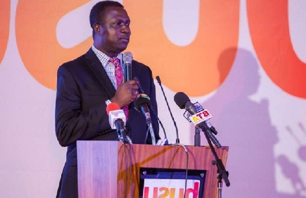 Dr Yaw Adutwum, Education Minister