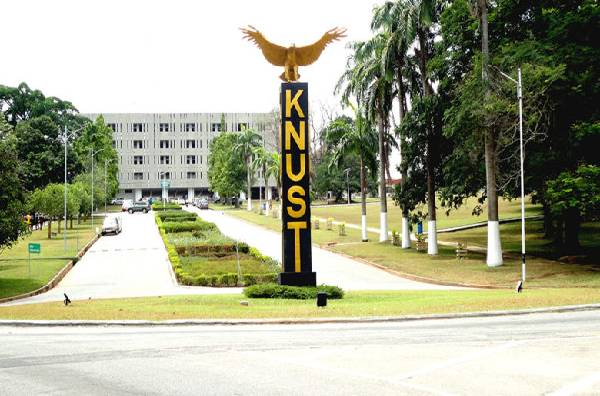 Kwame Nkrumah University Of Science And Technology(KNUST)