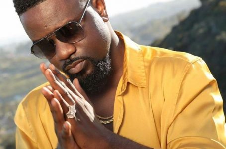 My Opinions On Matters Of The Country Are Always Politicized-Sarkodie