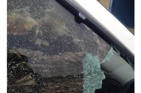 Bullion Van Attack: Police save the day as armed robbers attack another bullion van