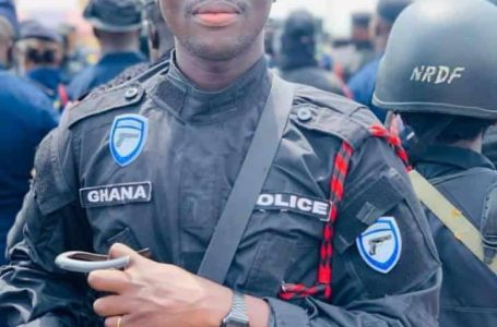 Bullion Van Robbery: Police Place GHC 20,000 Bounty On Heads Of Armed Robbers