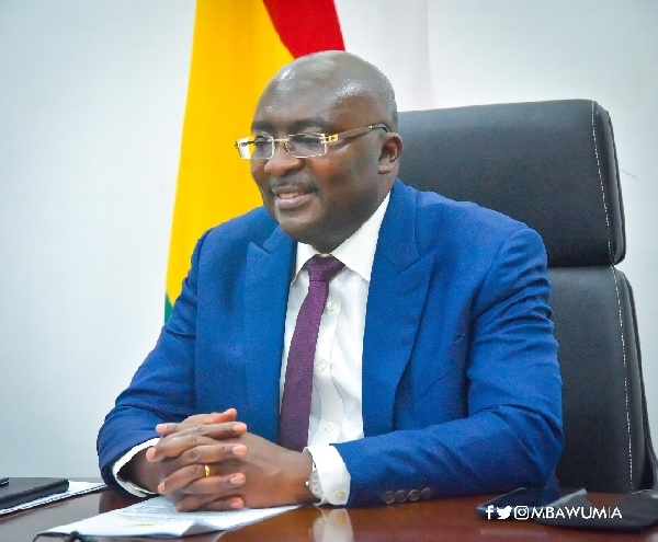 Tax assessment, payment App in the offing – Bawumia reveals