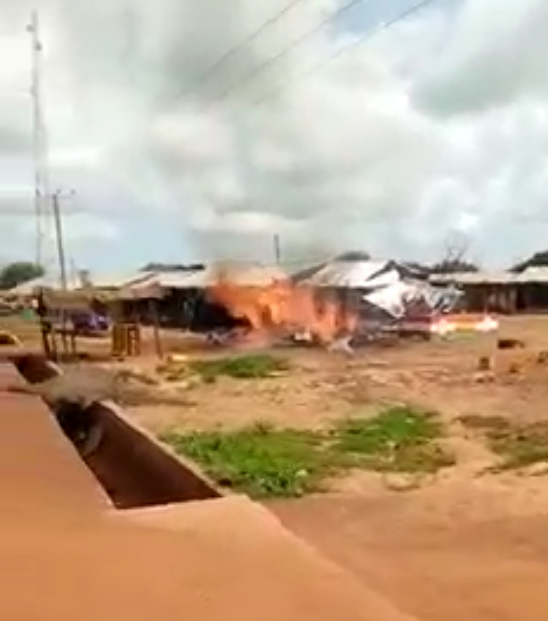 NPP Chairman attacked at Chereponi over appointment list of MMDCEs by government