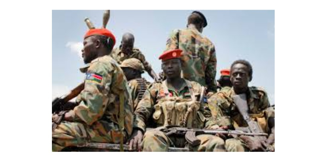 Attempted coup in Sudan foiled