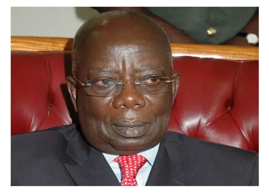 Vice President not necessary for Ghana – Mpiani