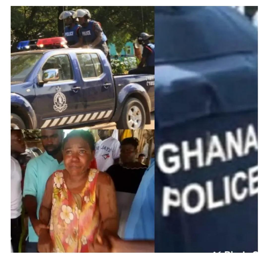 Western Regional Minister Vindicated As Takoradi Pregnant Woman Pleads