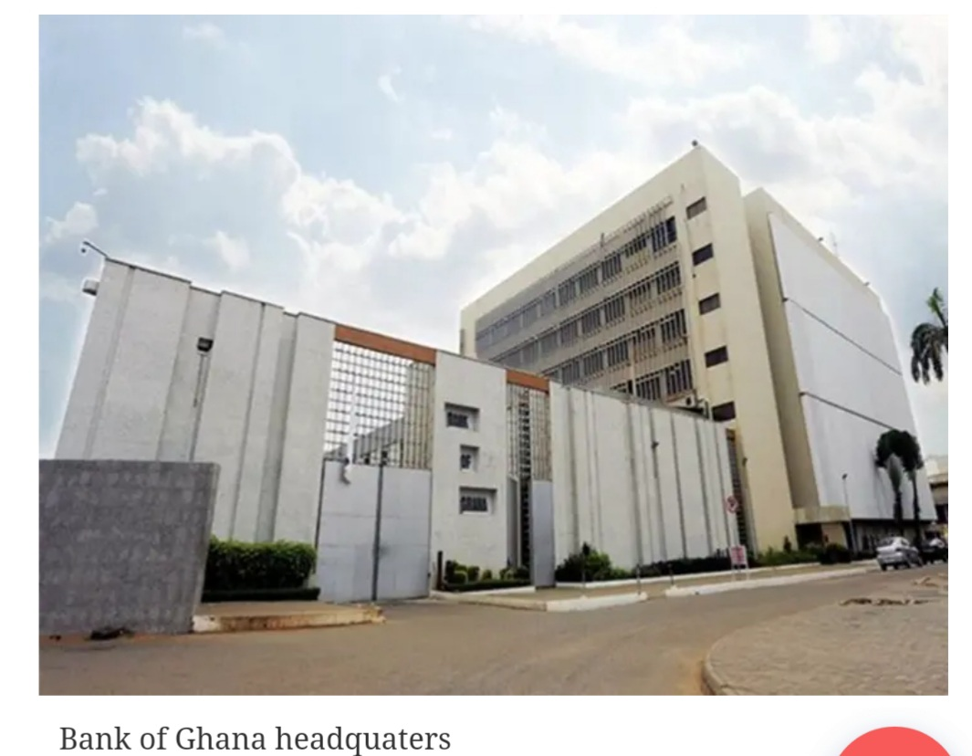 """Bank of Ghana (BoG) sued over """"dormant"""" account policy"""