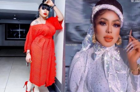 Bob Risky Rained Money At Mercy Eke's Birthday To Send Message To Haters
