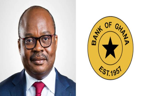 ATM Fraud On The Rise, BOG Watching Critically To Curb Manace