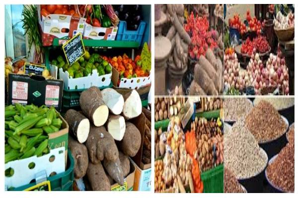 Rising Cost Of Food Items Explained By Agric Ministry