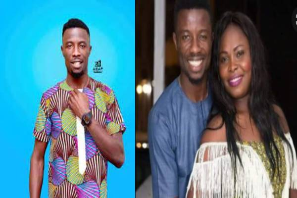 Kwaku Manu Opens Fire On Nkonkonsa For Alleging His Divorce Was Because Of Unfaithfulness