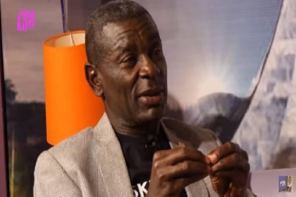 How UT Bank Boss Saved Finance Minister And Gave Nana Addo Loan