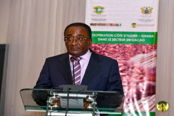 Good News As Ghana Readies To Start Local Fertilizer Production