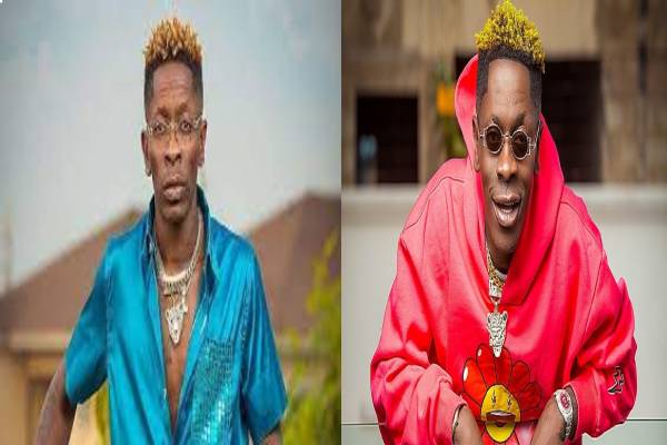 Shatta Wale Goes Wild On People Who Say Negative Things About Him