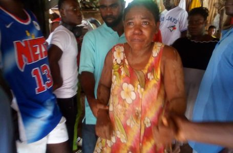 Takoradi Pregnant Woman Confesses To Conniving With Mother To Get Husband's Love