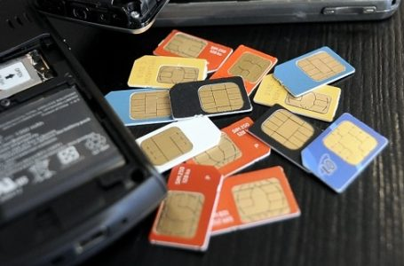 SIM card re-registration exercise: How to do it