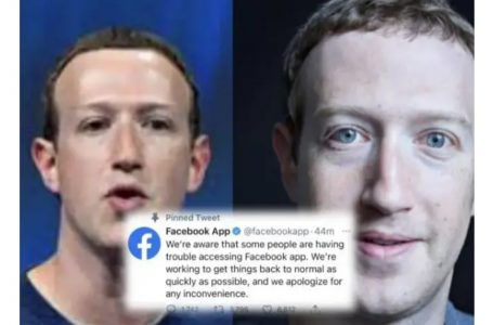 Here are 4 things to expect when Facebook is restored