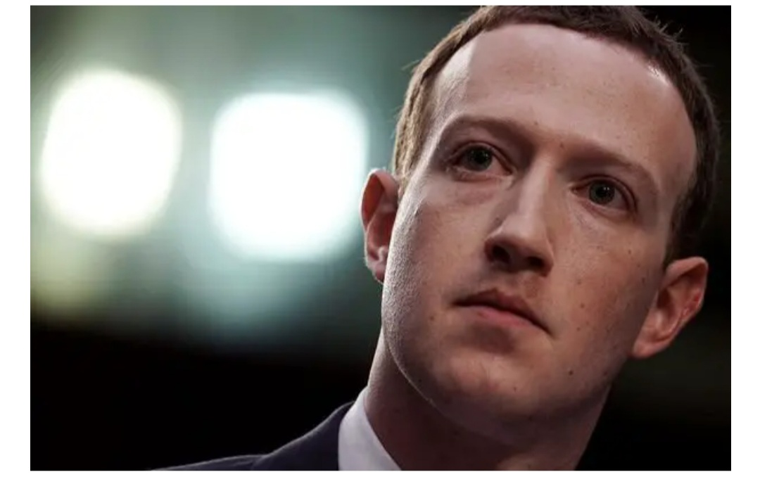 Facebook: This is why billions of people love our products – Mark Zuckerberg