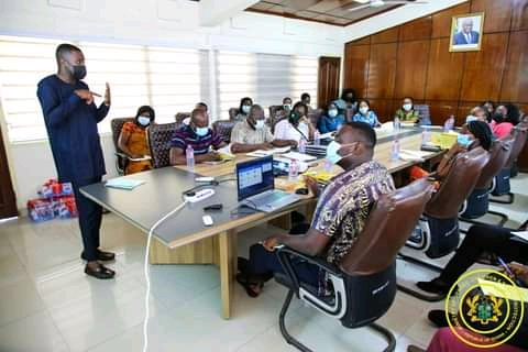 GENDER MINISTRY SENSITISE STAFF ON RTI ACT IMPLEMENTATION