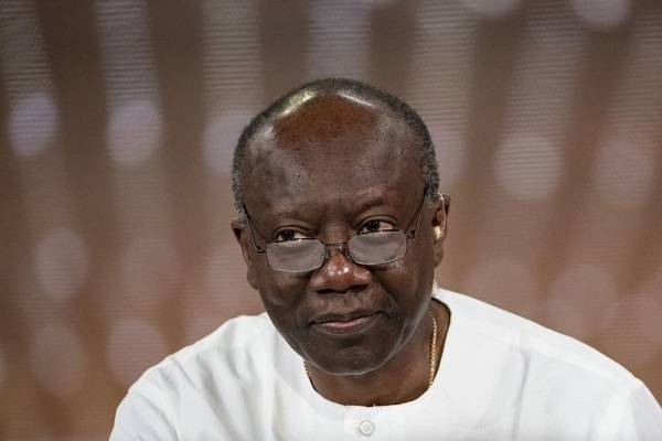 2022 Budget Wahala: Finance Minister Assures Graduates Of Being Their Own Bosses