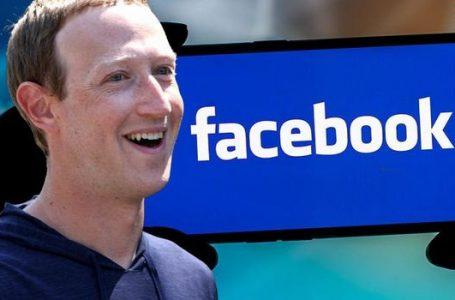 Mark Zuckerberg's beast called Facebook. How much is it worth?
