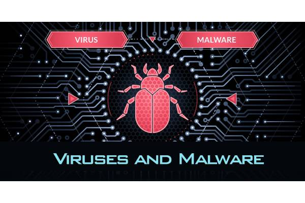 freezing computer from viruses and malware