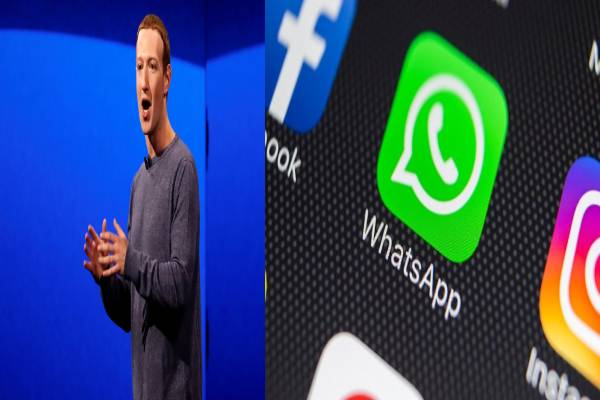 Facebook Finally Explains Why Billions Of Users Of Its Whatsapp, Instagram And Facebook Itself Could Not Access Service For Over 7-Hours